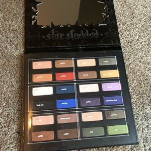 Kat Von D Star Studded Eyeshadow Palette